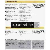 service a list