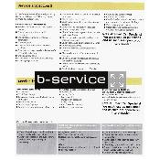 service b list