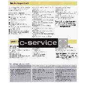 service c
