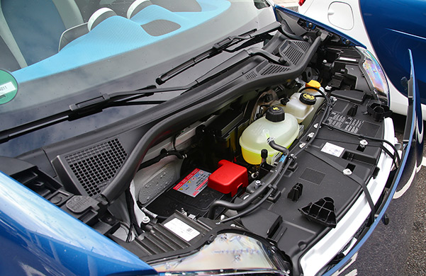 453 engine