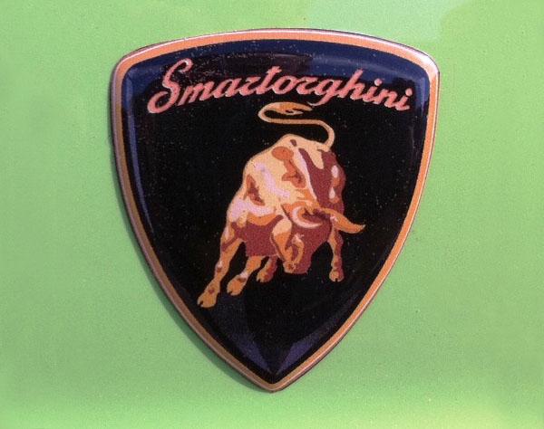 smartoghini 01