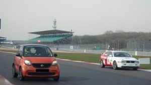 453 at silverstone