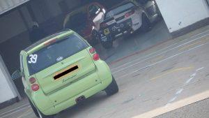 smart roadsters cars