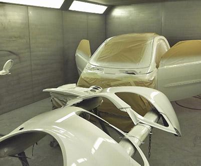 smart car panels